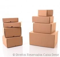 Caixas para Sedex